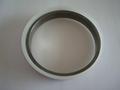 Tungsten Steel Ring