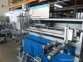 Pneumatic Cylindrical Screen Printer(650) 3