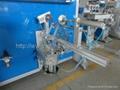 Pneumatic Cylindrical Screen Printer(650) 4