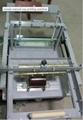 Manual Curved Screen Printer