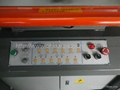 Vertical Electrical Screen Printer with Vacuum working table