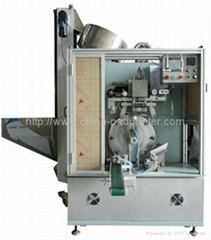 Automatic Hot Foil Stamping Machine for Soft Tubes