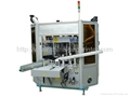 3 Colors Auto screen printer for