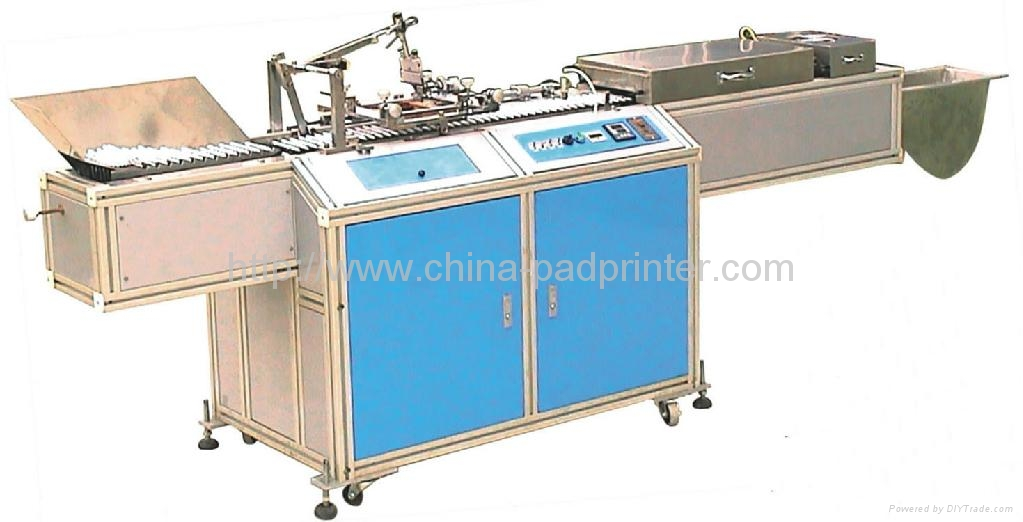 Automatic Pen Screen Printing Machine   1
