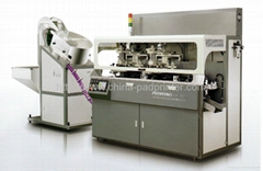 Fully Automatic Chain-type Multicolor Screen Printing Machine