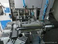Flat Hot Stamping Machines with Conveyor   4