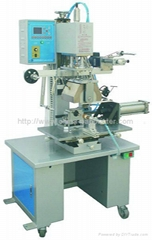 Hot-Stamping Machine for Polygonal/Rolling/Oval