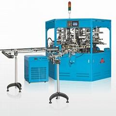 S106-5 5 colors automatic screen printer