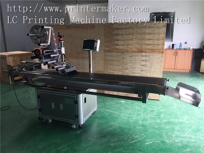 Automatic Labeling Machine for Card 4