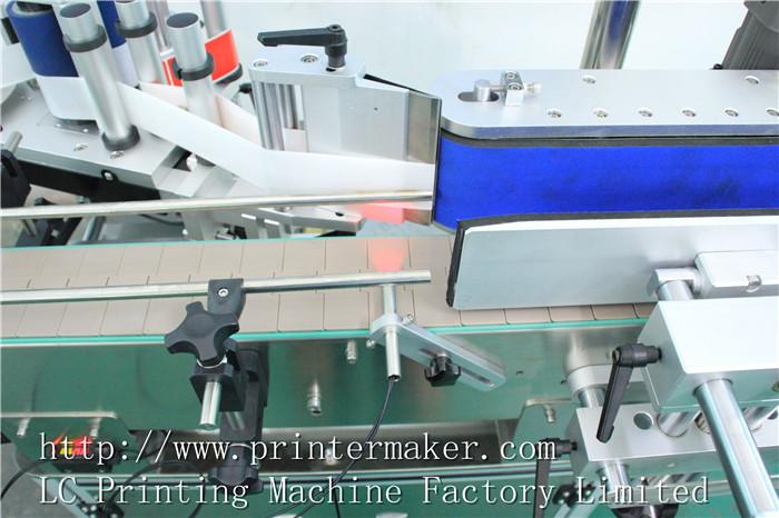 Vertical type Automatic Labeling Machine for Bottle 4
