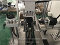 Automatic Labeling machine for toothbrush plastic packing box 3
