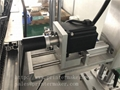 Automatic Labeling machine for toothbrush plastic packing box 5