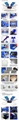 Deasktop 4 Color 4 Station T Shirt Screen Printing Press 2