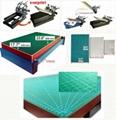 Manual Vacuum Screen Printing Machine 4