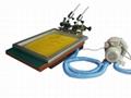 Manual Vacuum Screen Printing Machine 3