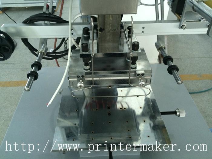 Flat Hot Stamping Machine 6
