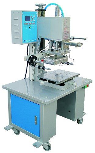 Flat Hot Stamping Machine 1