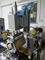 Flat and Cylindrical Hot Stamping Machine 6