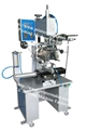 Flat and Cylindrical Hot Stamping Machine 1