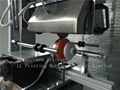 Flat and Cylindrical Hot Stamping Machine 10