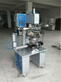 Flat and Cylindrical Hot Stamping Machine 11