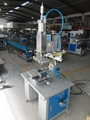 Flat Hot Stamping Machine with Shuttle Table 8