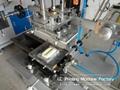 Automatic Flat and Round Hot Stamping Machine 9