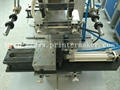 Automatic Flat and Round Hot Stamping Machine 10