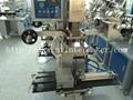 Automatic Flat and Round Hot Stamping Machine 17