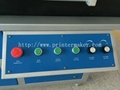 Rubber Roller Hot Stamping Machine for Plate and Round 3