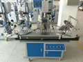 Rubber Roller Hot Stamping Machine for Plate and Round 4