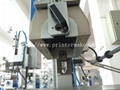 Rubber Roller Hot Stamping Machine for Plate and Round 9