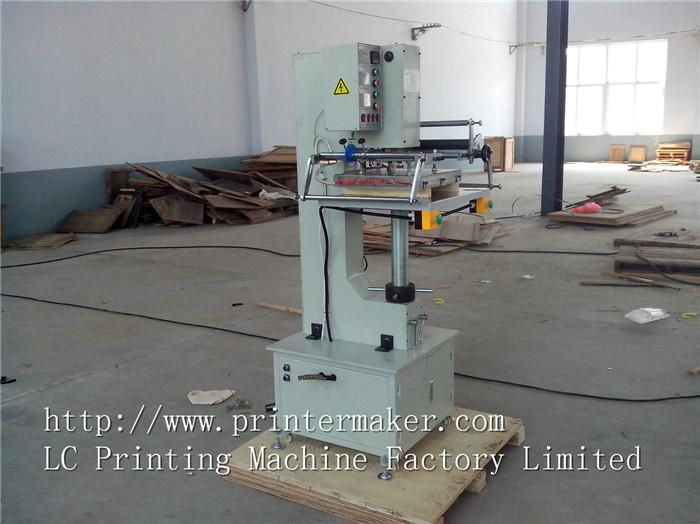 Large Pressure Embossing and Hot Stamping Machine (Hydraulic Hot stamping machin 12