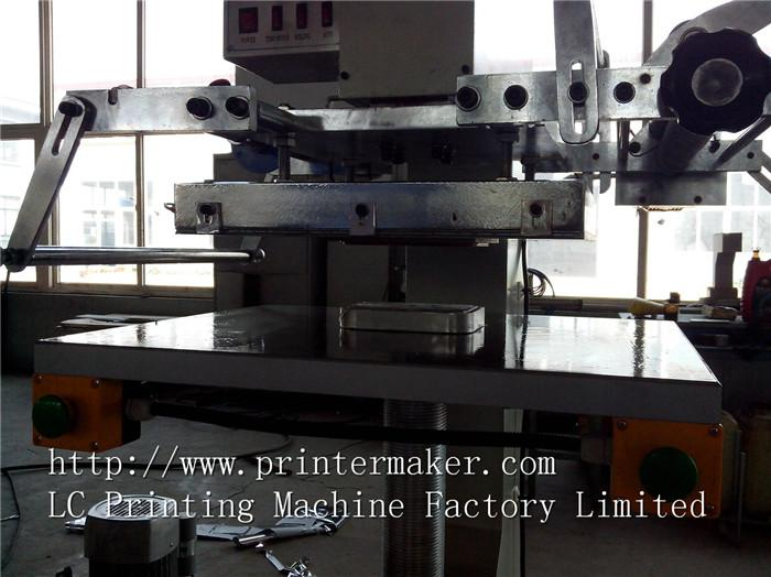 Large Pressure Embossing and Hot Stamping Machine (Hydraulic Hot stamping machin 16