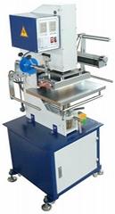 Pneumatic Flat Hot Stamping Machine