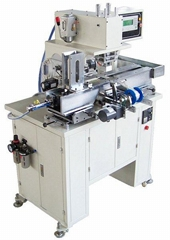 Automatic Hologram Cards Hot Stamping Machines