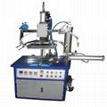 Cylindrical Hot Stamping Machine