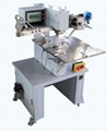 Holograme hot stamping machine for