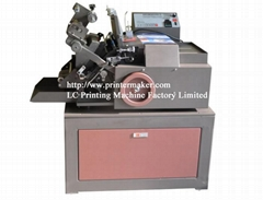Automatic Card Hot Stamping Machine