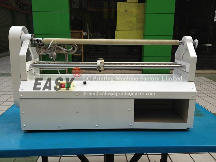 Hot Stamping Foil Paper Cutter 4