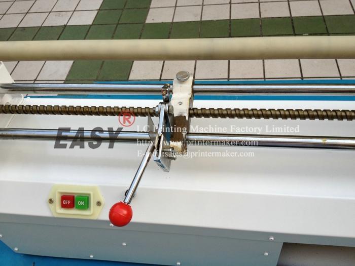 Hot Stamping Foil Paper Cutter 7