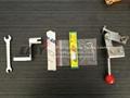 Hot Stamping Foil Paper Cutter 8
