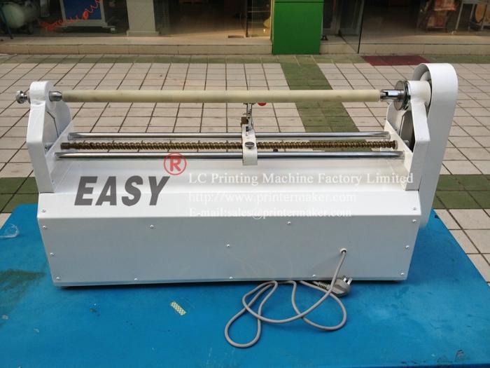 Hot Stamping Foil Paper Cutter 10