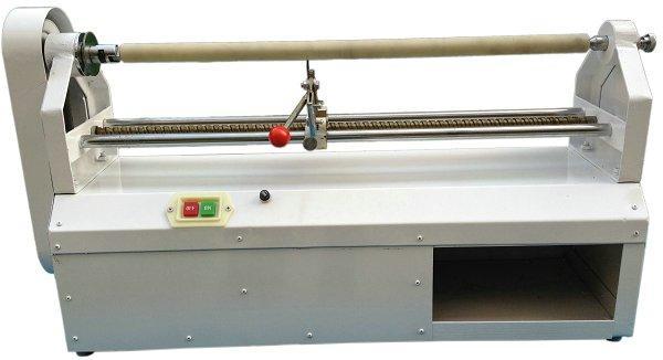 Hot Stamping Foil Paper Cutter 1