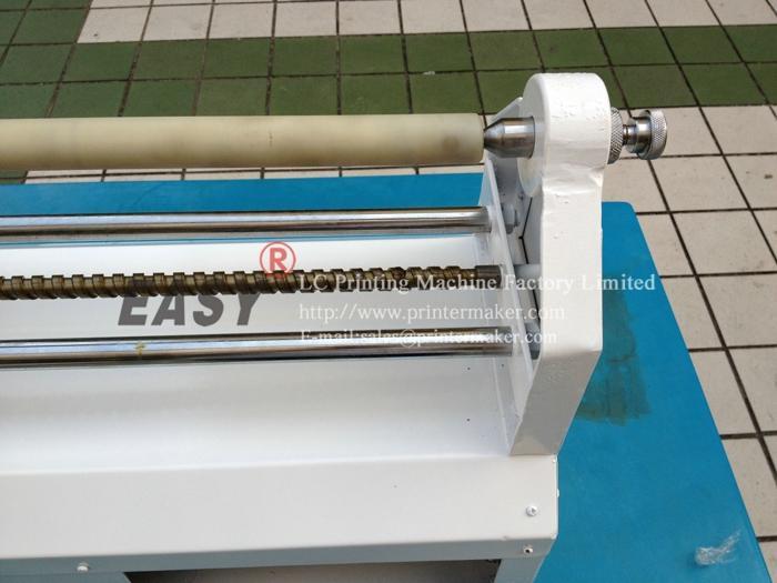 Hot Stamping Foil Paper Cutter 13