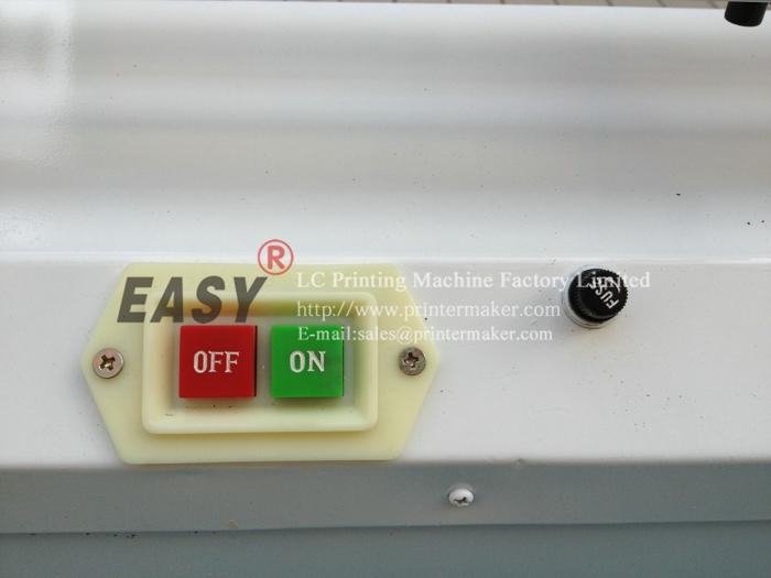 Hot Stamping Foil Paper Cutter 17