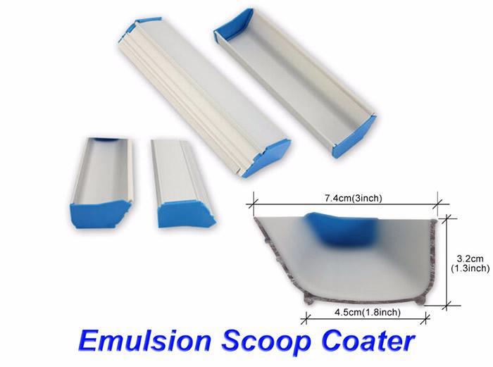 Emulsion Scoop Coater 1