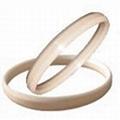 Ceramic Ring for Sealed Pad Printer