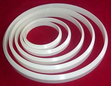 Ceramic Ring for Sealed Pad Printer 3