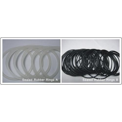 Sealed Rubber Rings For Ink Cup 1
